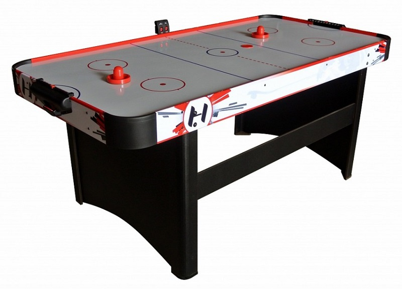Игровой стол - аэрохоккей Weekend Billiard Company Falcon 6 ф 53.002.06.0 weekend billiard company montreal 6 ф махагон