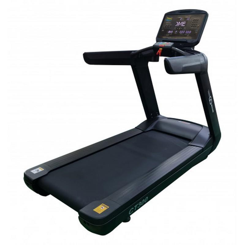 Беговая дорожка CardioPower Pro CT300