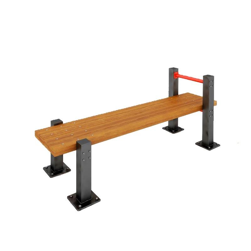 Купить Пресс-скамья прямая для воркаута Dinamika ZSO-002801,
