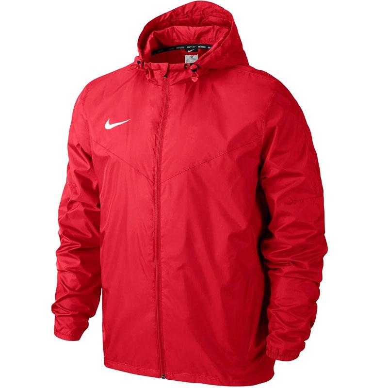 Куртка мужская Nike Team Sideline Rain Jacket 645480-657 куртка nike squad14 sideline knit jacket ss14