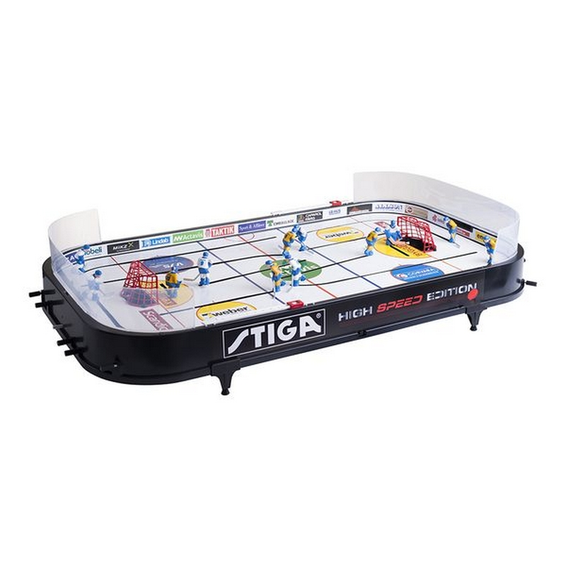 Настольный хоккей Stiga High Speed 71-1144-20