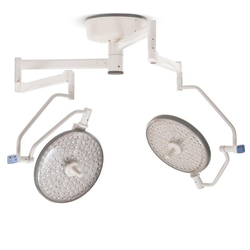 Светильник медицинский хирургический Armed LED550 система освещения iculed