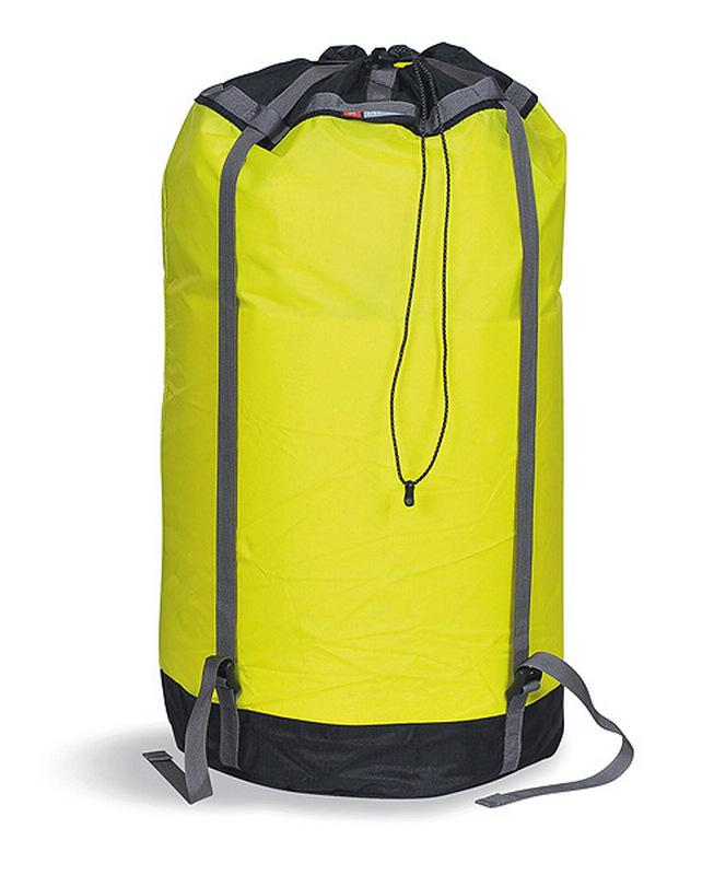 Мешок компрессионный Tatonka Tight Bag M, жёлтый,18л, 3023.316