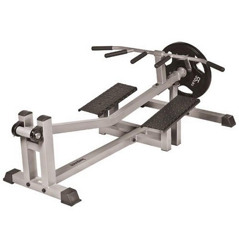 Т-образная тяга Hard Man HM-741 рама для силовой тренировки house fit hg 2107 power rack