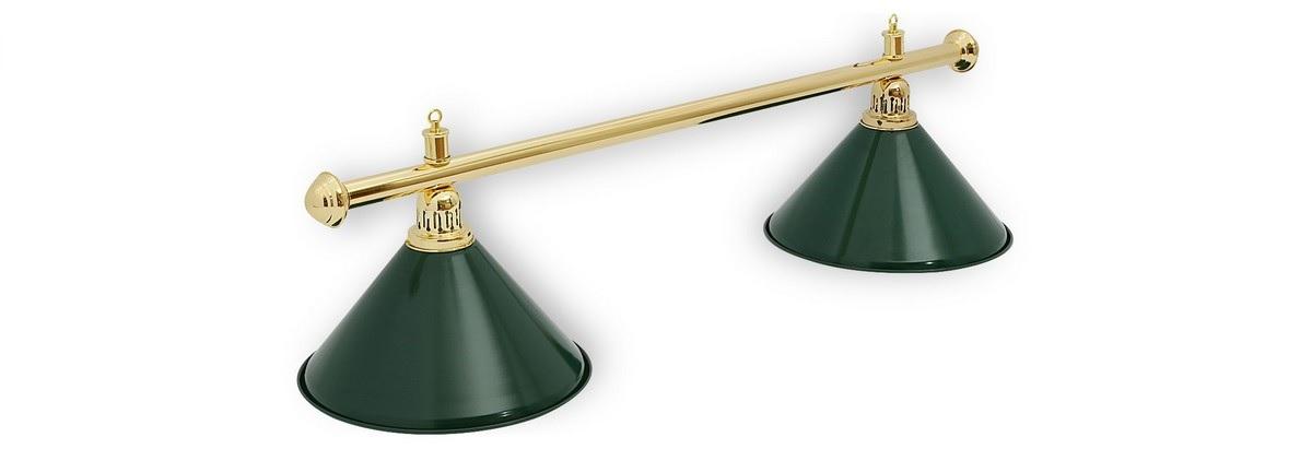 Купить Светильник Fortuna Evergreen Luxe 2 плафона 06485,