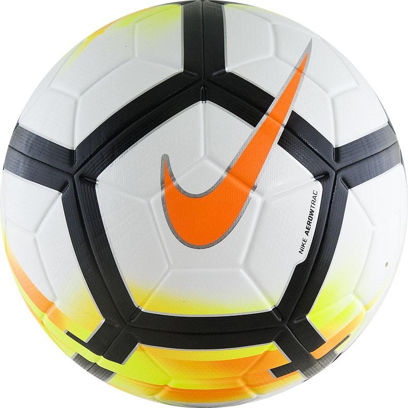 Мяч футбольный Nike Ordem V PL р.5 мяч футбольный nike premier team fifa р 5
