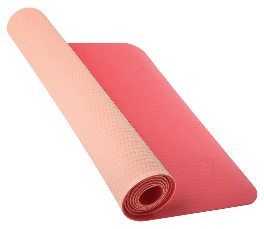 Мат для йоги Nike Fundamental Yoga Mat (3 mm) N.YE.02.571 OS