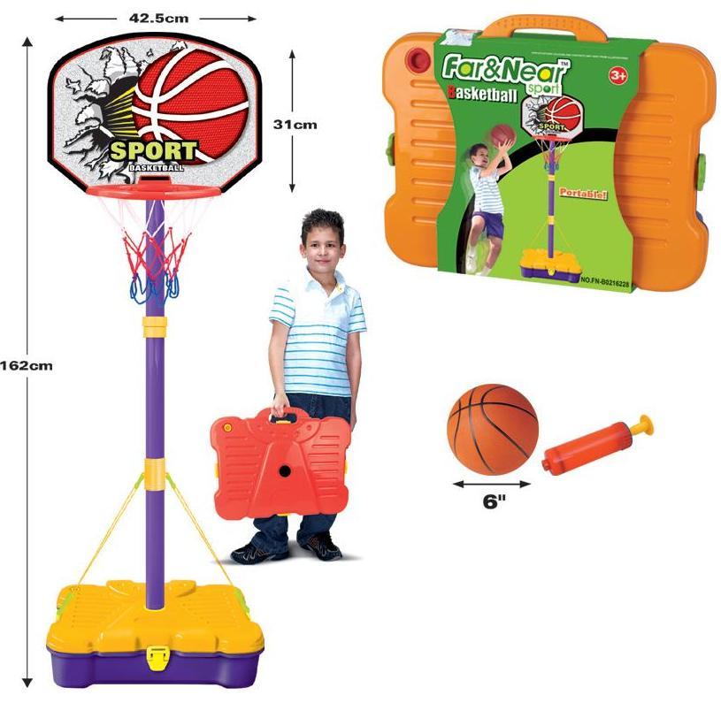 Стойка баскетбольная Far Near FN-B0216228