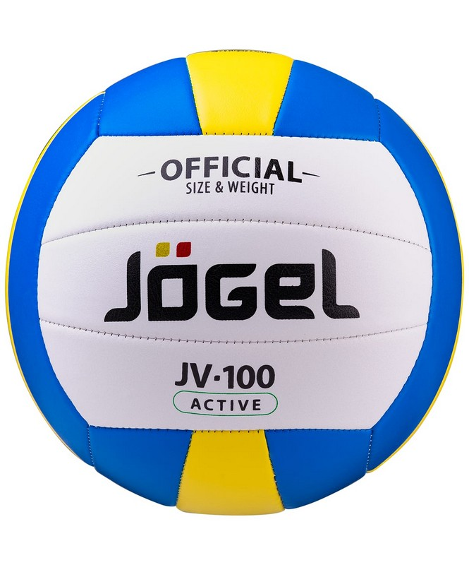 Купить Волейбольный мяч Jögel JV-100 р.5,