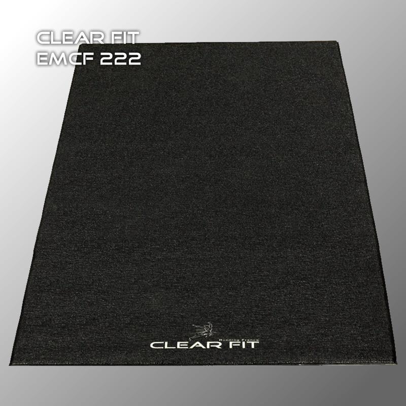 Коврик под тренажер Clear Fit EMCF-222 (200x92x1см) от Дом Спорта