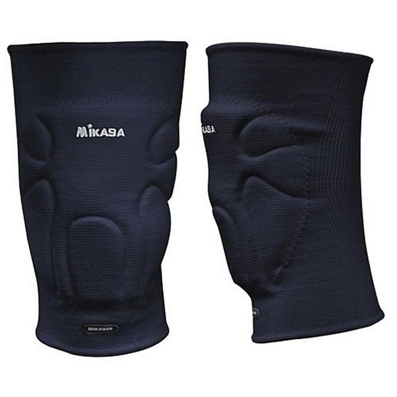 Купить Наколенники волейбольные Mikasa Juri MT7 синие, р.SR,