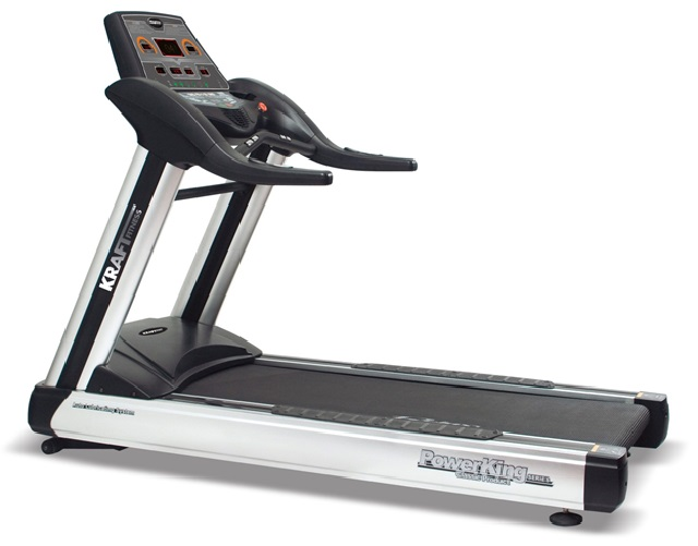 Беговая дорожка Kraft Fitness PK08