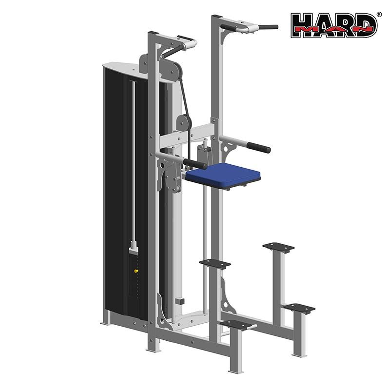 Гравитрон Hard Man HM-514 гакк машина hard man hm 765