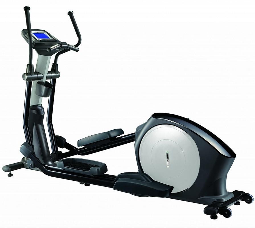 Эллиптический тренажёр Kraft Fitness PP750