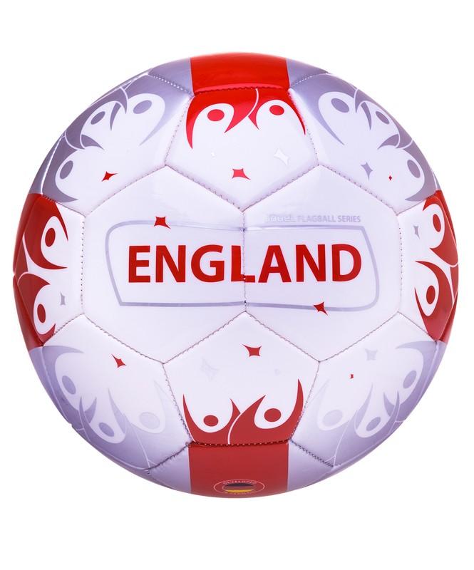 Мяч футбольный J?gel England №5