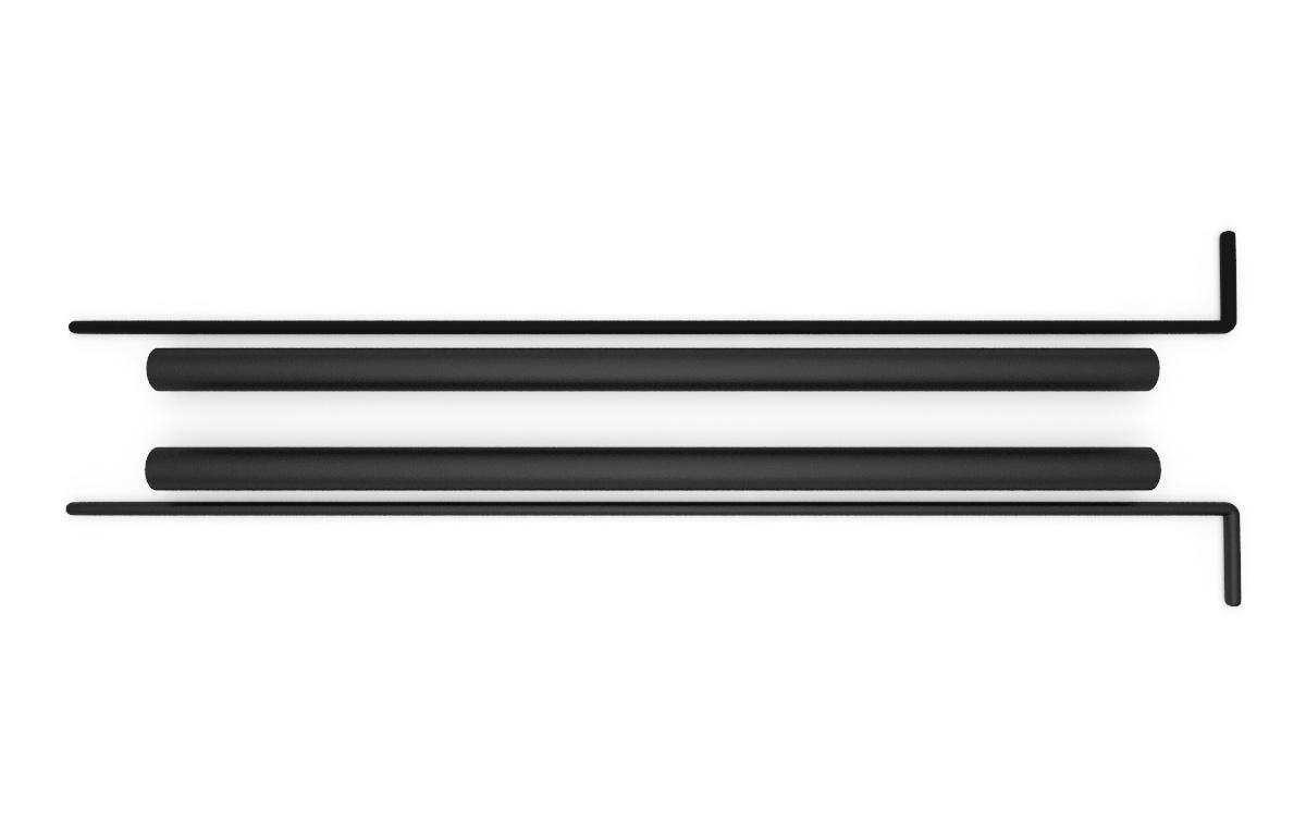 Купить Страховочная система Stecter Труба (к-кт) L1100 мм 2372,
