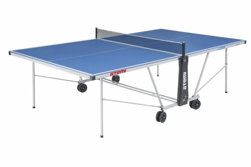 Стол для тенниса Sunny 2011, мдф 12мм, влагостойкое покрытие, Atemi ATS2011