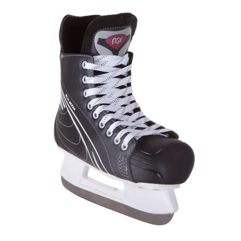 Хоккейные коньки RGX 3003 черный