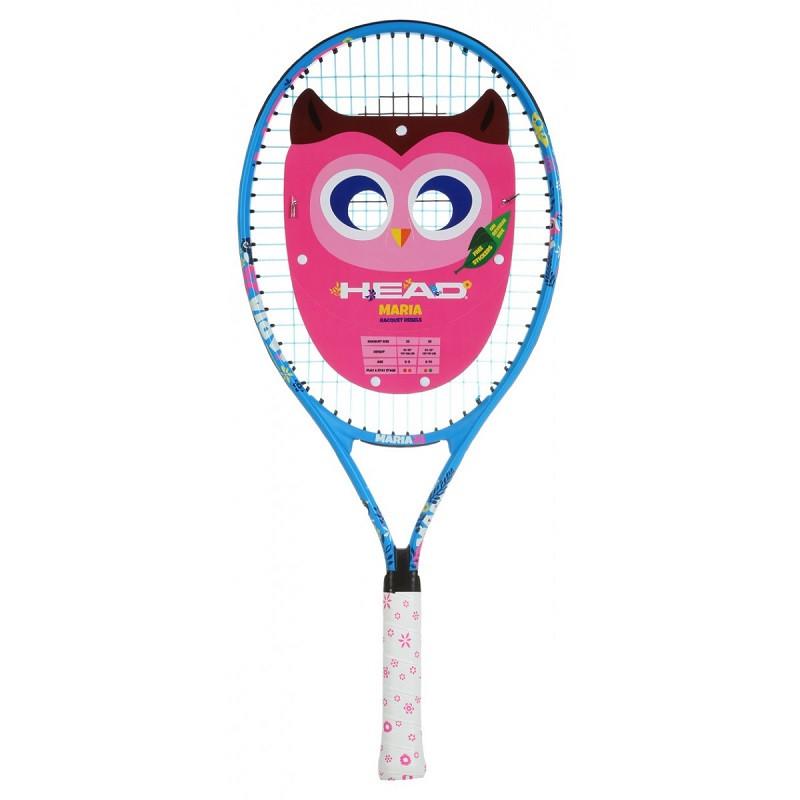 Купить Ракетка для большого тенниса Head Maria 21 Gr05 233420,