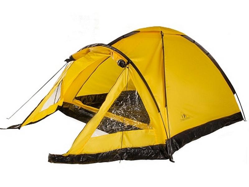 Палатка 3-м Greenwood Yeti 3