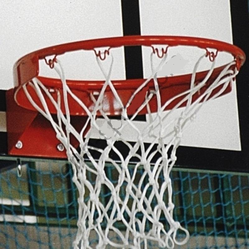 Кольцо баскетбольное усиленное №7 Pesmenpol