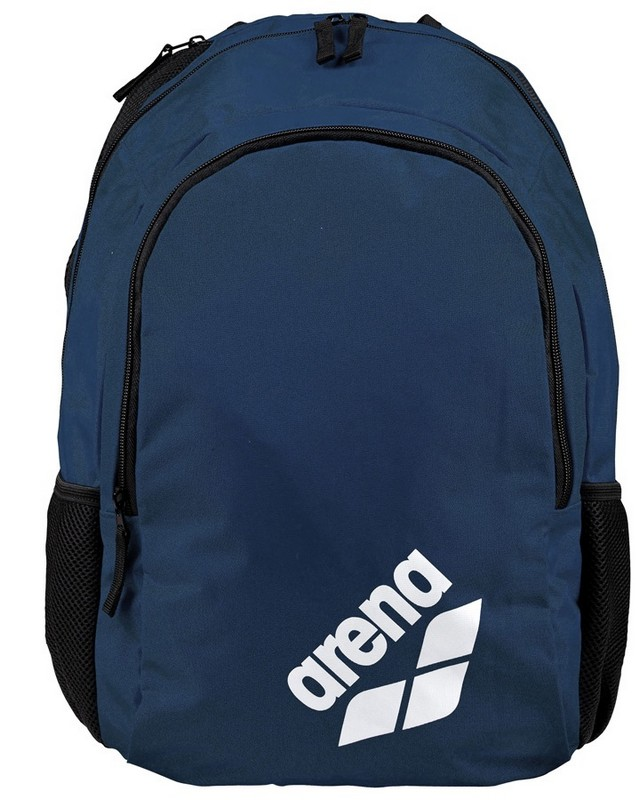Рюкзак Arena Spiky 2 Backpack Navy/Team (1E005 76)