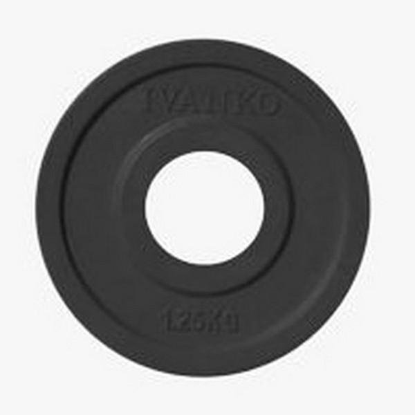 Купить Диск Johns d51мм, 1,25кг DR71023 -1,25В черный,