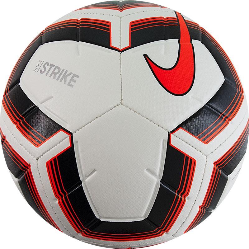 Купить Мяч футбольный Nike Strike Team SC3535-101 р.5,