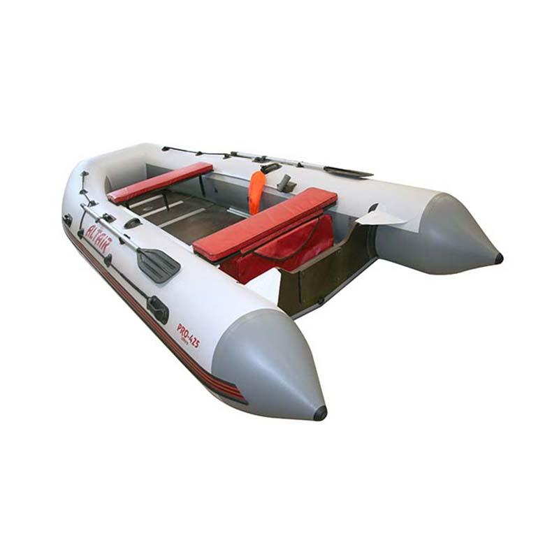 Купить Надувная лодка Altair Pro Ultra 425,