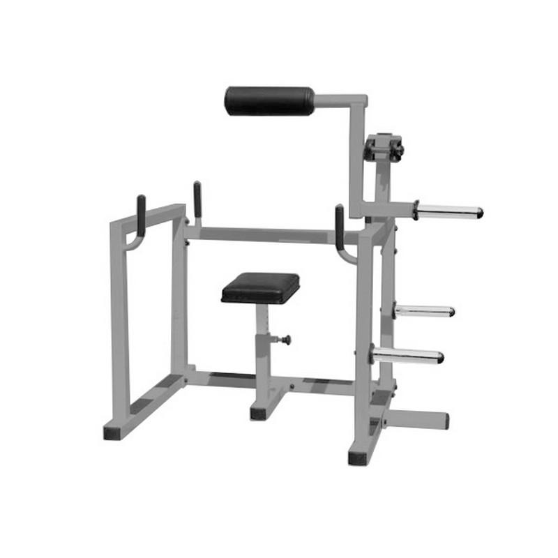 Тренажер для мышц шеи Hard Man HM-771 рама для силовой тренировки house fit hg 2107 power rack