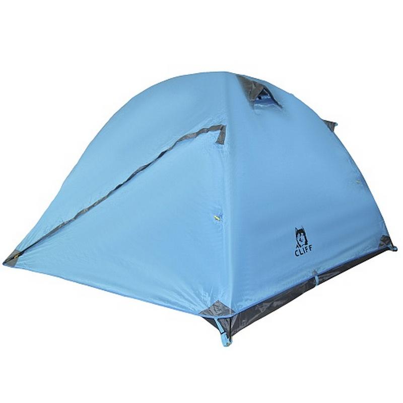 Палатка TLA-0004, 3-хместная