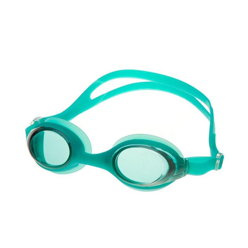 Очки для плавания Alpha Caprice JR-G900 Aqua,  - купить со скидкой