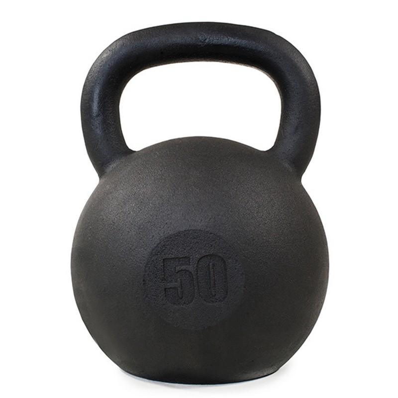 Купить Гиря для функционального тренинга Iron King 50 кг,
