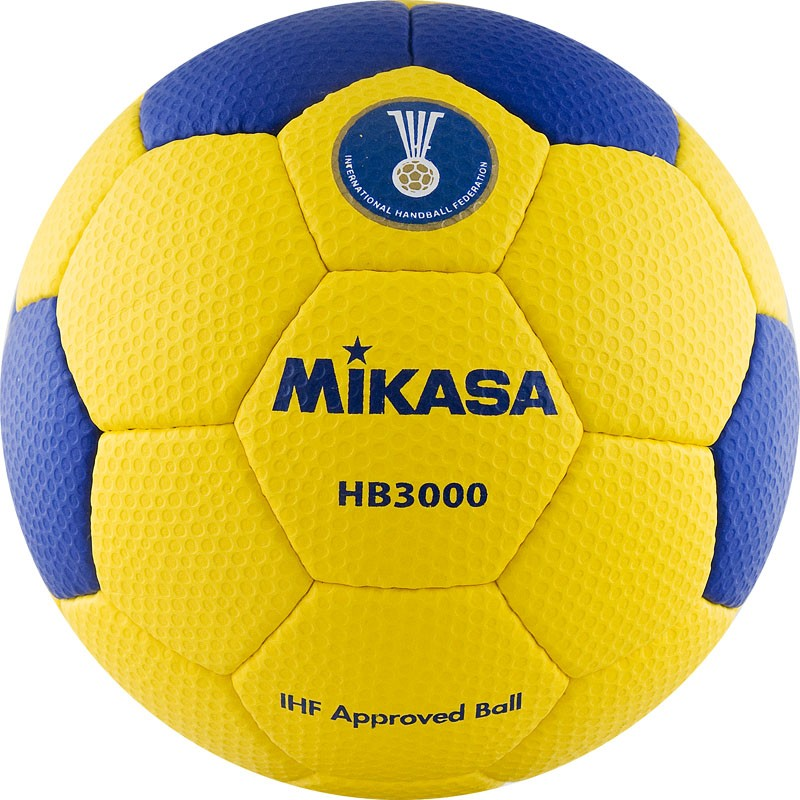 Мяч гандбольный р.3 Mikasa HB 3000 цена