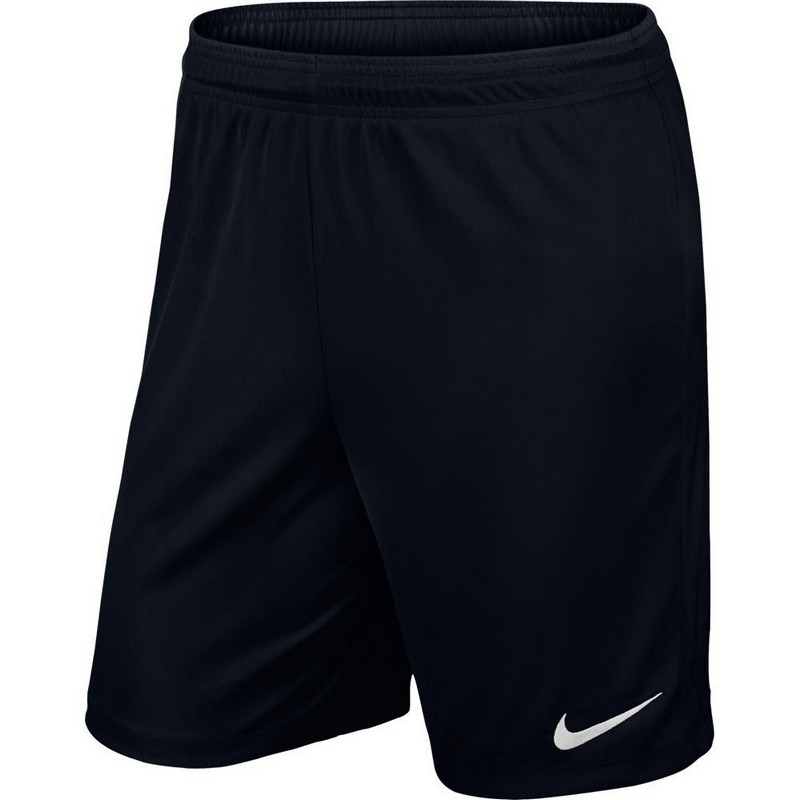 Шорты Nike Park Ii Knit (with Briefs) 725903-010