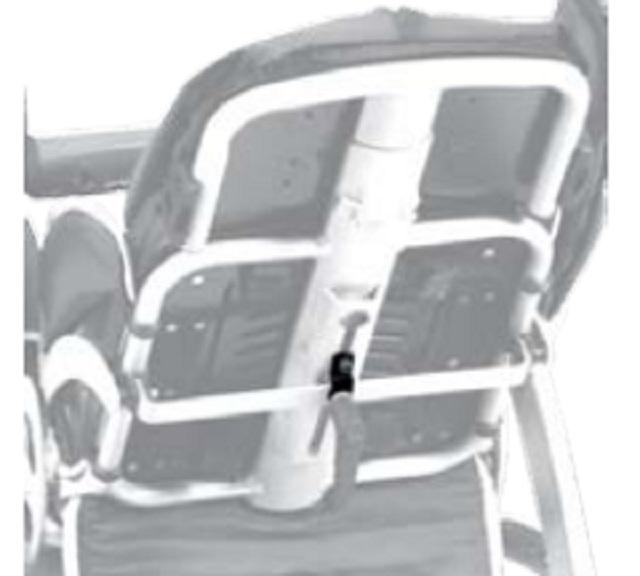 Фиксатор наклона коляски (только для TOM 5 Streeter) Titan Deutschland GmbH Р083