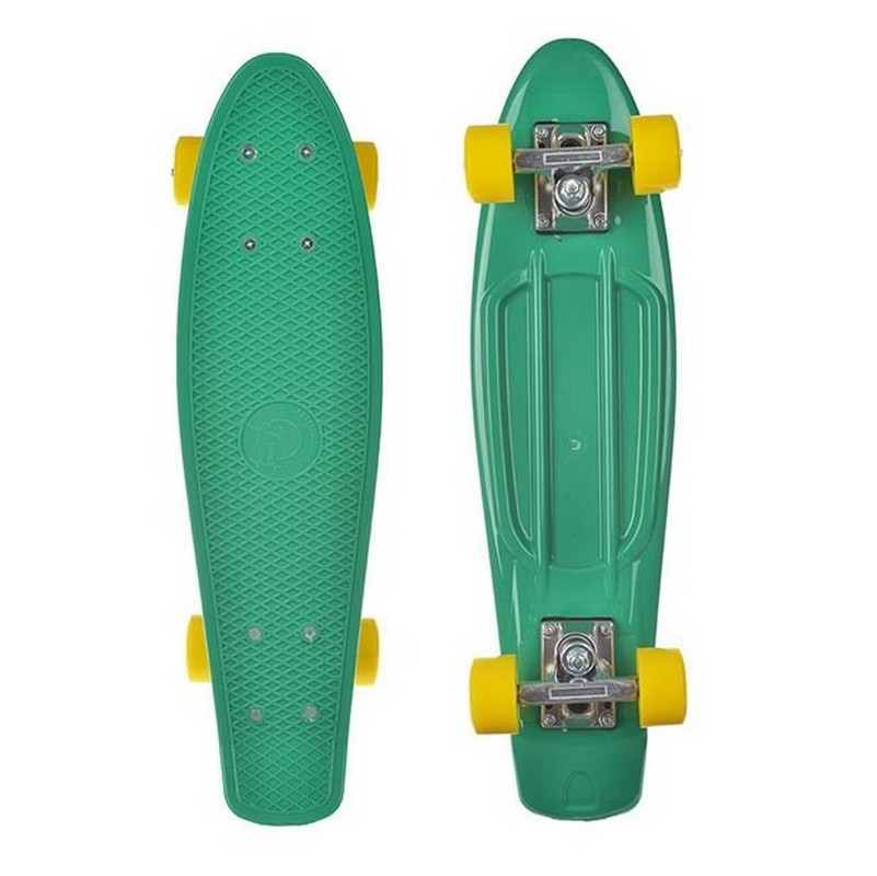 Скейтборд Action PW-506