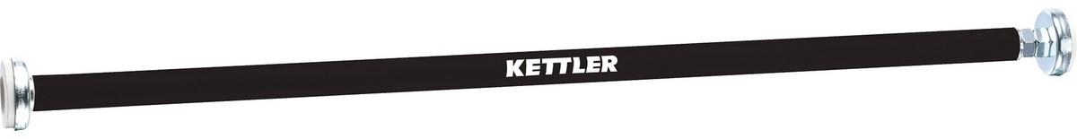 Турник в дверной проем Kettler 7371-500 черный