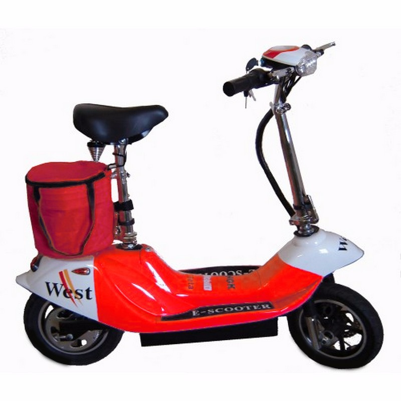Электросамокат E-Scooter SF-8 Exclusive