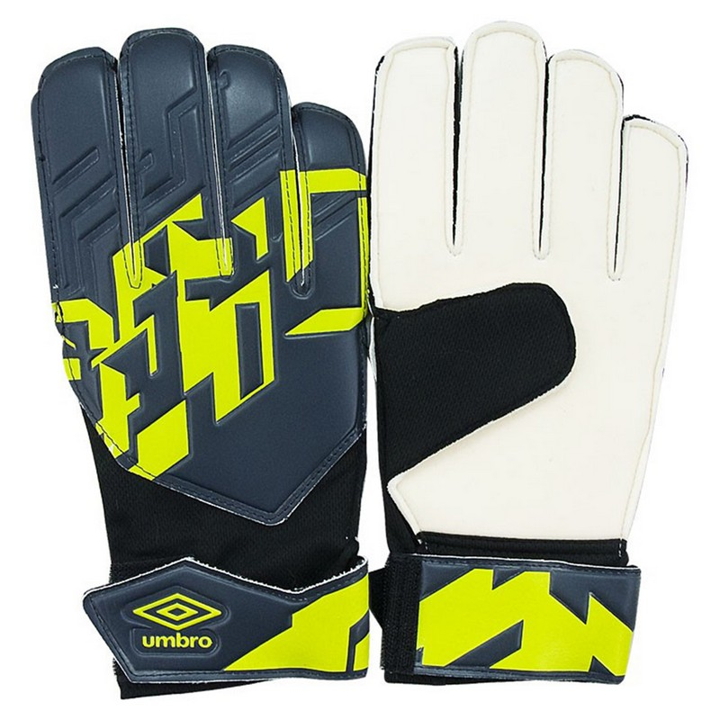 Перчатки вратарские Umbro Veloce Glove 20907U GL9
