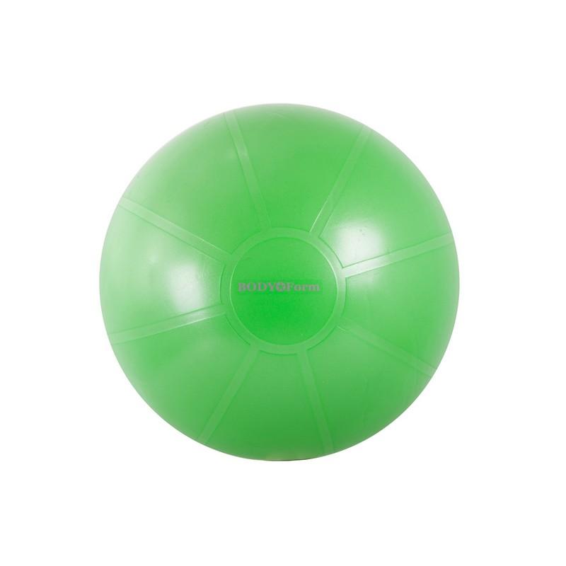 Мяч гимнастический Body Form BF-GB02 D=63 см зеленый