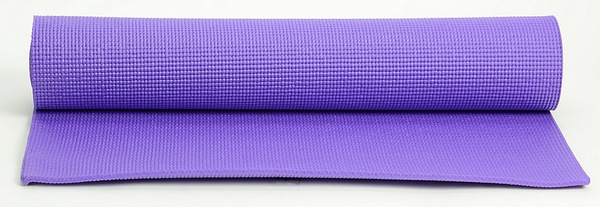 Коврик для йоги HouseFit Yoga Mat 1231-20 (173х61х0,5) yoga mat