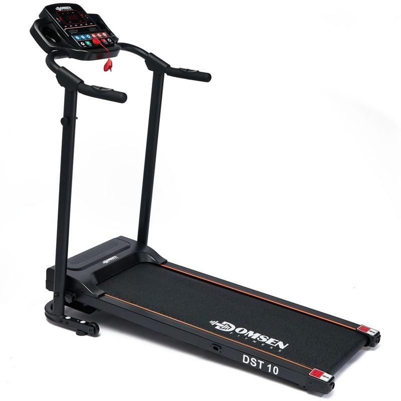 Беговая дорожка Domsen Fitness DST10