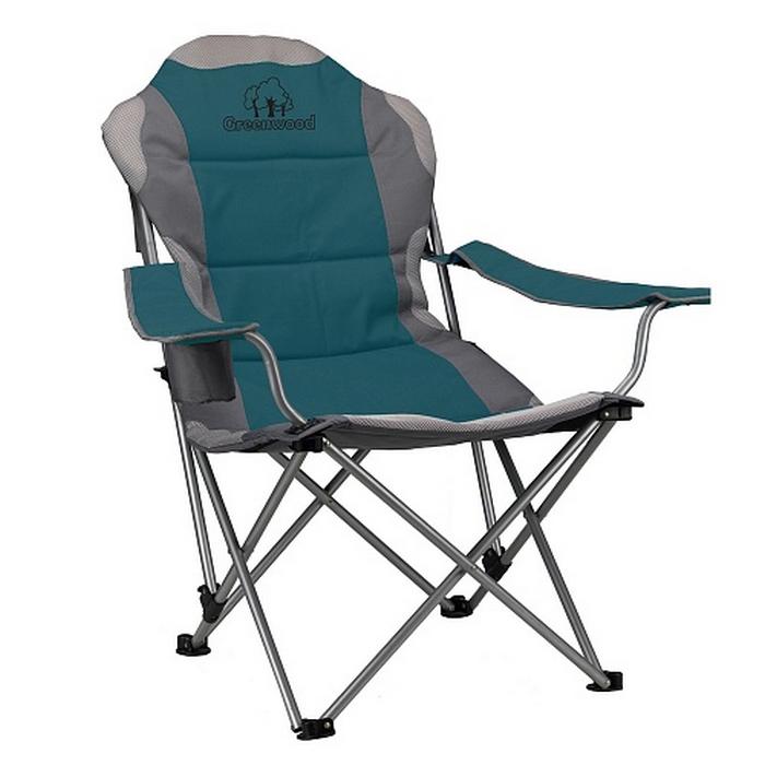 Кресло складное Greenwood FCG-02