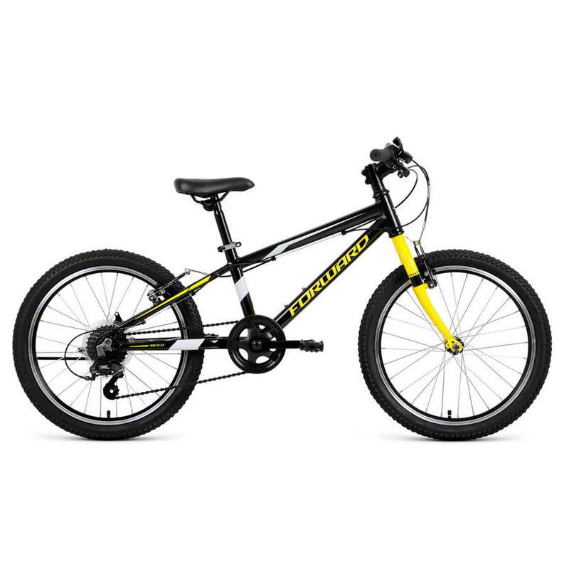 Купить Велосипед Forward 20 Rise 20 2.0 AL 19-20 г, (велосипеды)