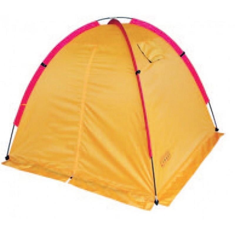 Палатка 1-м Bergen Sport Fishing Shelter оранжевая