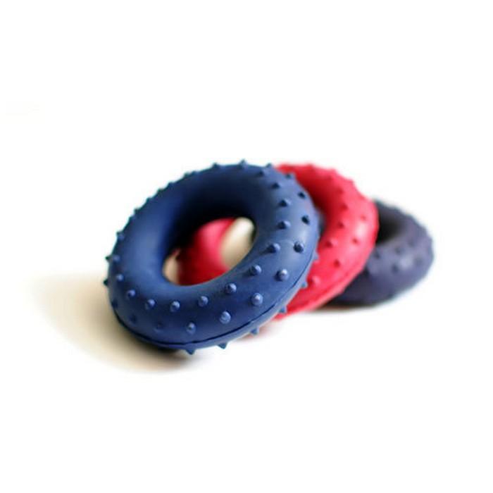 Купить Эспандер кистевой (кольцо) 15 кг, NoBrand