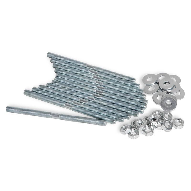 Шпильки для луз М8x130мм 12 шт.