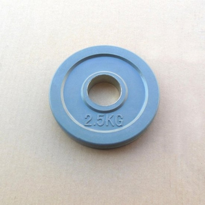 Купить Диск Johns d51мм, 2,5кг DR71023 - 2,5С синий,