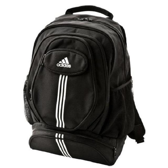 Рюкзак Adidas Бек Пек S AGF-10825 черный